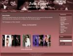 Julie-Escortservice