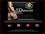 Diamond Escort Service Frankfurt am Main