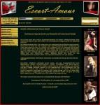 Amour-Escort Begleit-und Escort-Business