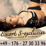 Escortservice & Begleitagentur S-exclusive