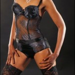 YVONNE DE60 - E21 Escort21 - Finest Ladies Selection