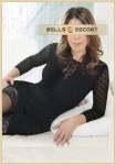 Michelle Braun bei www.bb-escort.de Bells Escort